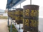 Tibetan Valley-Phuntsokling, Orissa