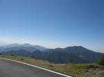 Road to Jharipani, Uttarakhand