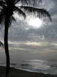 Outskirts of Mahabalipuram Sea-shore