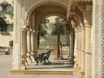 Jaipur City Palace, Rajasthan